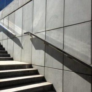 Betonowe płyty okładzinowe