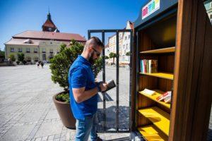 Darłowo, miasto – biblioteka publiczna